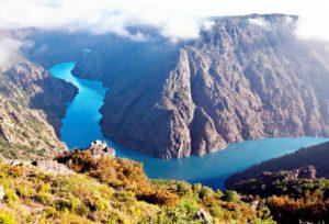 Canyon-de-Rio-Sil-Galicia-Spain