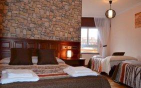 Hotel Celta Galaico en Covas Viveiro